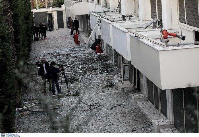 Βόμβα στον ΣΚΑΙ: Σύνδεση με καμένο όχημα στα Πετράλωνα εξετάζει η ΕΛΑΣ - εικόνα 3