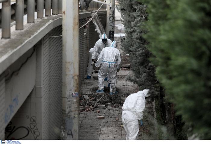 Βόμβα στον ΣΚΑΙ: Σύνδεση με καμένο όχημα στα Πετράλωνα εξετάζει η ΕΛΑΣ - εικόνα 17
