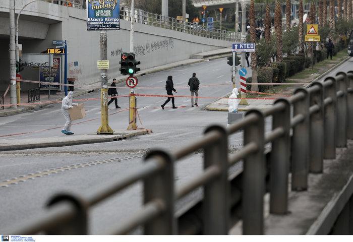 Βόμβα στον ΣΚΑΙ: Σύνδεση με καμένο όχημα στα Πετράλωνα εξετάζει η ΕΛΑΣ - εικόνα 18