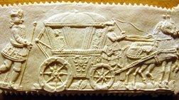 Μια συνταγή με κουλουράκια από τον 14ο αιώνα