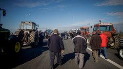 Κινητοποιήσεις ξεκινούν από σήμερα οι αγρότες στη Θεσσαλία