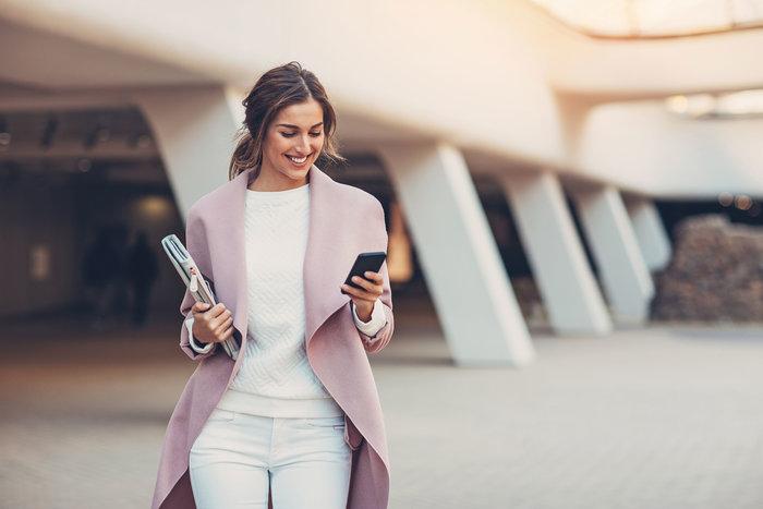 Αυξημένες οι ανάγκες των επαγγελματιών για mobile Internet και roaming