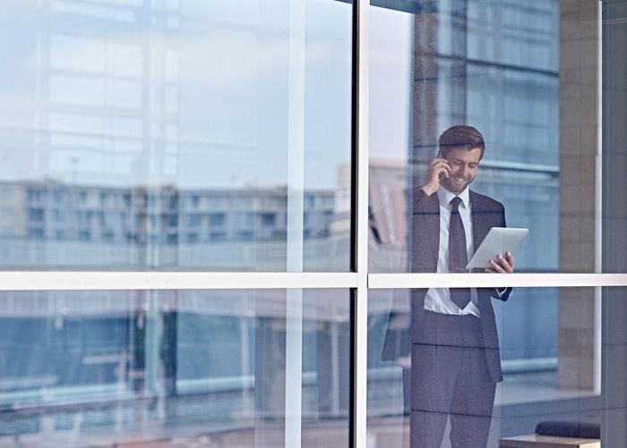 Αυξημένες οι ανάγκες των επαγγελματιών για mobile Internet και roaming - εικόνα 3
