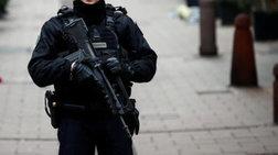 Επίθεση στο Στρασβούργο: Δύο πρόσωπα τέθηκαν υπό κράτηση