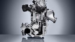 Αυτός είναι ο πρώτος κινητήρας μεταβλητής συμπίεσης σε παραγωγή, στον κόσμο
