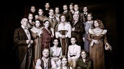 Η «Λωξάντρα» στο θέατρο Βεάκη με πρόγραμμα εορταστικών παραστάσεων
