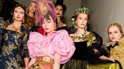Dolce & Gabbana: Η θριαμβευτική επιστροφή μετά τη συντριβή