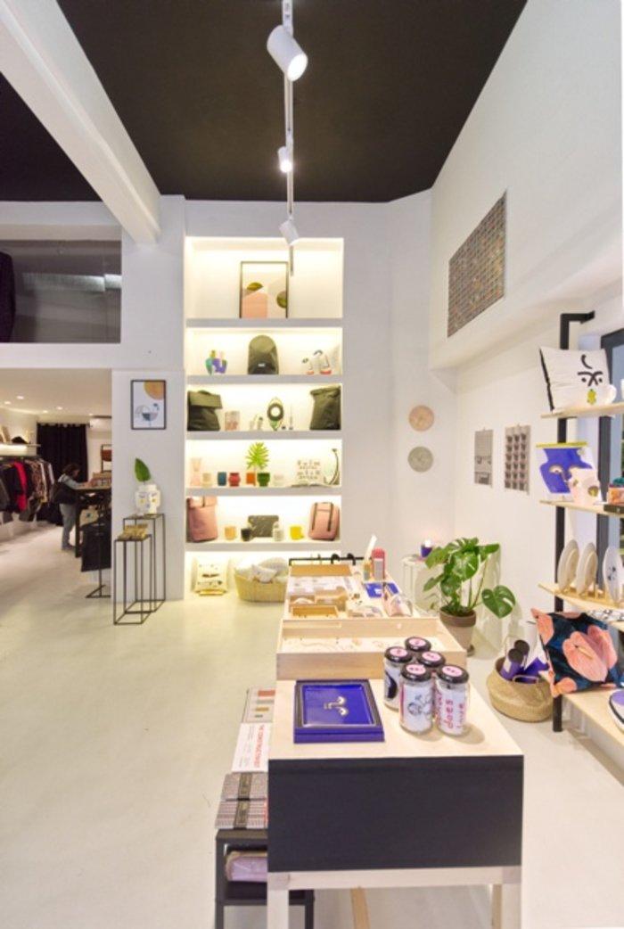 Το AFP&Friends στην Πραξιτέλους αλλάζει το shopping στο ιστορικό κέντρο - εικόνα 2