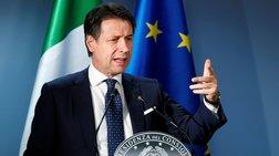 Κόντε: Αποφύγαμε τις κυρώσεις της ΕΕ αλλά δεν ενδώσαμε
