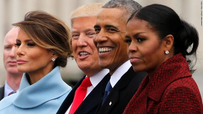 Η Μισέλ αποκαλύπτει πώς ένιωσε όταν έφυγε από τον Λευκό Οίκο - εικόνα 2