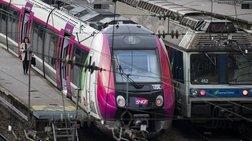 Οι γαλλικοί σιδηρόδρομοι κόβουν πάνω από 2.000 θέσεις εργασίας το 2019