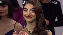 Τελικός GNTM: Μεγάλη νικήτρια η Ειρήνη Καζαριάν