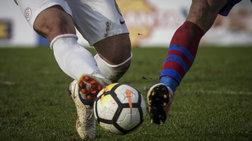 «Λουκέτο» στο πρωτάθλημα από τους διαιτητές μετά την επίθεση σε Τζήλο