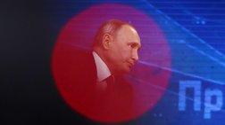 Πούτιν: Δεν πρέπει να υποτιμηθεί η απειλή ενός πυρηνικού πολέμου