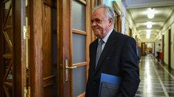 Δραγασάκης: Προς παράταση του ν. Κατσέλη με Πράξη Νομοθετικού Περιεχομένου