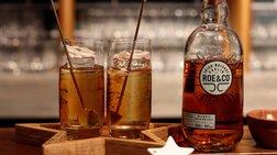 Το νέο premium Irish whiskey Roe & Co είναι η ιδανική βάση για cocktail