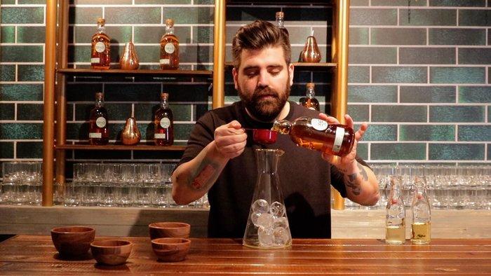 Το νέο premium Irish whiskey Roe & Co είναι η ιδανική βάση για cocktail - εικόνα 3