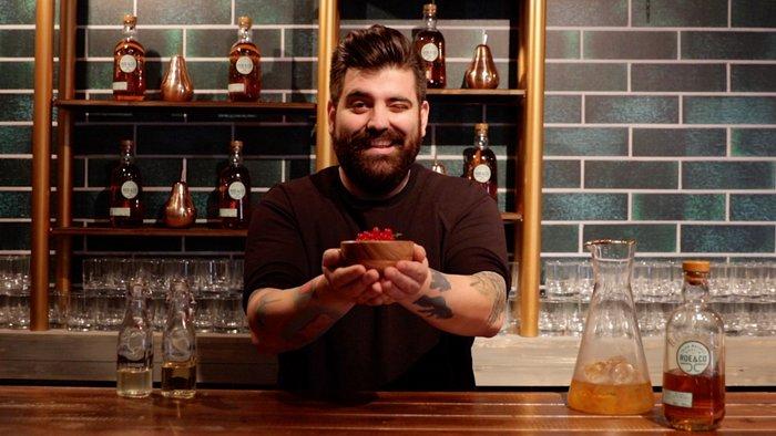 Το νέο premium Irish whiskey Roe & Co είναι η ιδανική βάση για cocktail - εικόνα 4