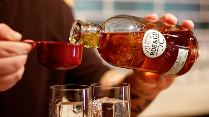 Το νέο premium Irish whiskey Roe & Co είναι η ιδανική βάση για cocktail - εικόνα 5