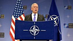Παραιτήθηκε και ο υπουργός Άμυνας των ΗΠΑ, Τζέιμς Μάτις