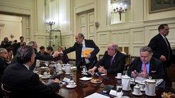 Συμβούλιο Εξωτερικής Πολιτικής: Στο τραπέζι ελληνοτουρκικά και Κυπριακό