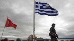 """Ο """"γρίφος"""" Αποστολάκη, τα ελληνοτουρκικά και οι δύο γραμμές"""