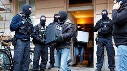 Γερμανία: Θρίλερ με τέσσερις ισλαμιστές-Έφοδοι σε διαμερίσματα