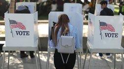 Απόπειρα παρέμβασης και στις ενδιάμεσες εκλογές των ΗΠΑ