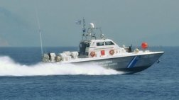 Κυπαρισσία: Προσάραξη σκάφους με 35 μετανάστες