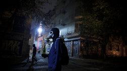 Ανάληψη ευθύνης για επίθεση με μολότοφ στο Γ' Σώμα Στρατού