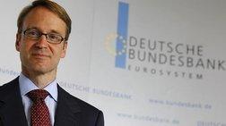 Ενόχληση Γερμανού κεντρικού τραπεζίτη για τον συμβιβασμό ΕΕ - Ιταλίας