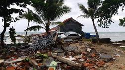 Οι 8 μεγάλες καταστροφές από τσουνάμι τα τελευταία 14 χρόνια (βίντεο)