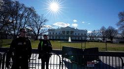 """Το κυβερνητικό """"shutdown"""" στις ΗΠΑ ίσως διαρκέσει ως τον ιανουάριο"""
