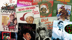 Αυτά είναι τα 25 καλύτερα χριστουγεννιάτικα άλμπουμ