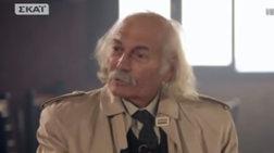 Πέθανε ο παραγωγός του γνωστού Μπαμπατζίμ, Ανέστης Μπαμπατζιμόπουλος
