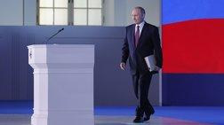 Κρεμλίνο: Δεν αποκλείεται να πάει στο Νταβός ο Πούτιν