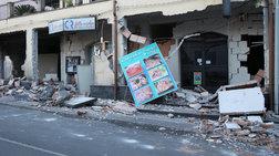 Σε επιφυλακή οι ιταλικές Αρχές μετά το σεισμό στην Κατάνια