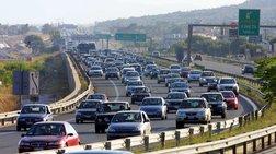 Λήγει η προθεσμία για την πληρωμή των τελών κυκλοφορίας