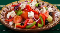 Η δίαιτα και η ψυχολογία των χρωμάτων στο φαγητό