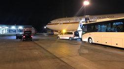 Spiegel: Λάθος της Lufthansa η βλάβη στο αεροσκάφος της Μέρκελ