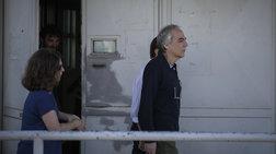 Νέα άδεια στον Κουφοντίνα, εκτός φυλακής για 6 ημέρες