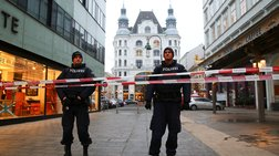 Βιέννη: Επίθεση με 5 μοναχούς τραυματίες μέσα σε εκκλησία
