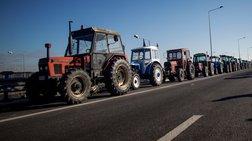 Λάρισα: Νέο γύρο κινητοποιήσεων σχεδιάζουν οι αγρότες