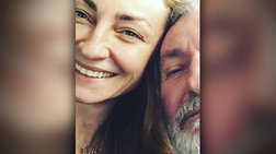 """Συγκινεί η Ρούλα Ρέβη: το γράμμα & η """"συγγνώμη"""" στον πατέρα της που """"έφυγε"""""""