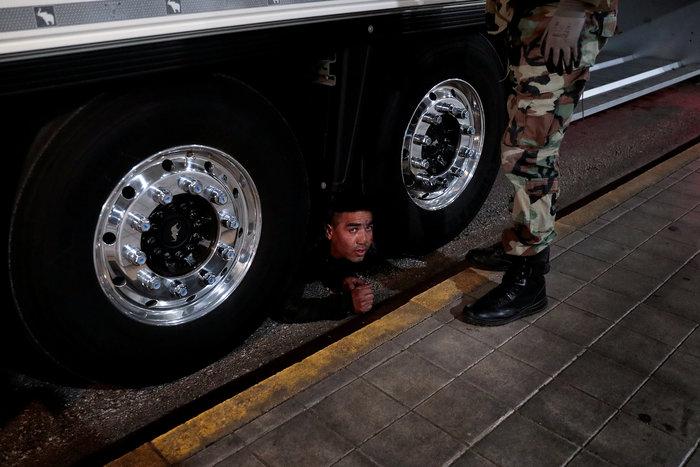 Reuters: Οι 10 καλύτερες φωτογραφίες του 2018 - εικόνα 2