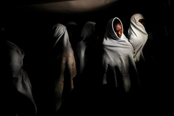 Reuters: Οι 10 καλύτερες φωτογραφίες του 2018 - εικόνα 6
