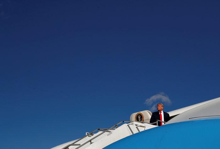Reuters: Οι 10 καλύτερες φωτογραφίες του 2018 - εικόνα 7