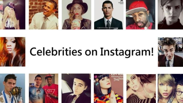 Ποιου διάσημου η φωτογραφία πήρε τα περισσότερα instagram likes το ... a074219e9e2