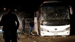 Σκοτώθηκαν «40 τρομοκράτες» μετά την επίθεση στο λεωφορείο