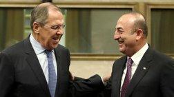 Άγκυρα και Μόσχα συμφώνησαν να συνεργαστούν στη Συρία